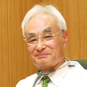 理事長 小船井良夫